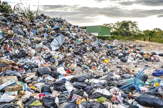 On est les champions... des déchets plastique