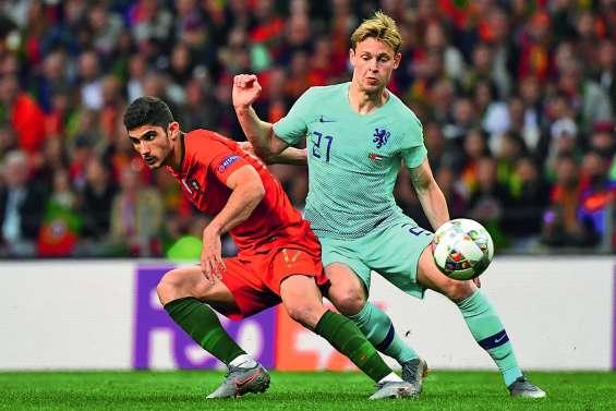 Le Portugal s'offre la « petite » Coupe d'Europe