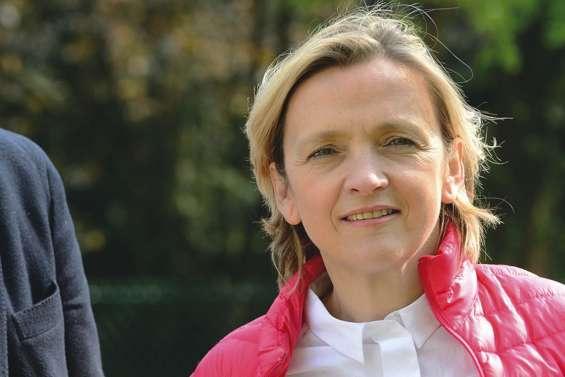Florence Berthout quitte Les Républicains