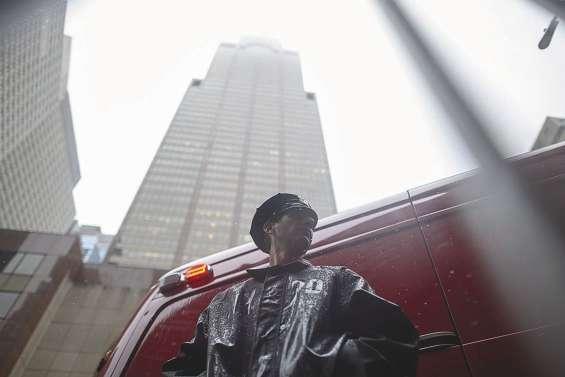 Un mort dans un accident d'hélicoptère en plein Manhattan