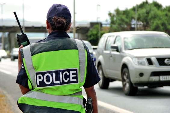 Un chauffard en prison après avoir « failli tuer un policier »