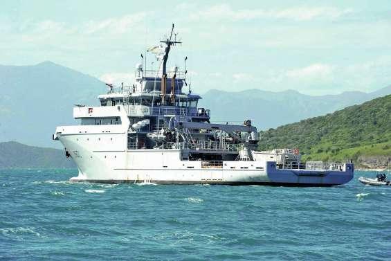 La Marine persona non grata au Vanuatu