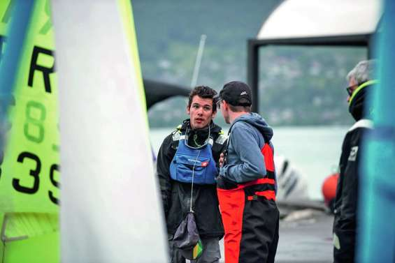 Margaron vice-champion de France handivalide
