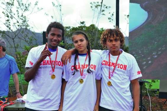 La Transcalédonienne mise sur la jeunesse à Païta