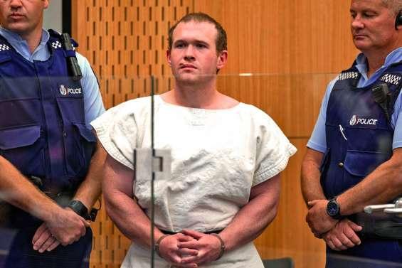 Le meurtrier de Christchurch plaide non coupable