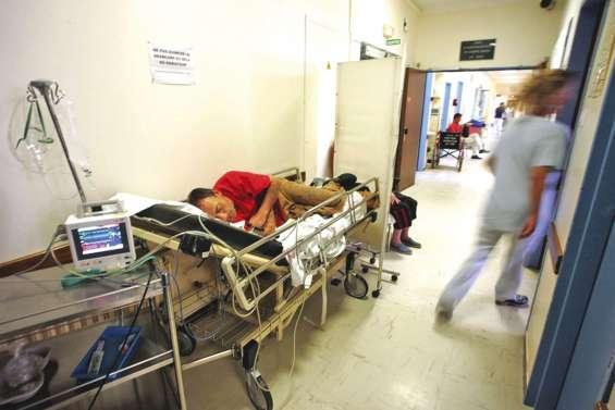 Le manque d'anesthésistes, symbole des plaies de l'hôpital