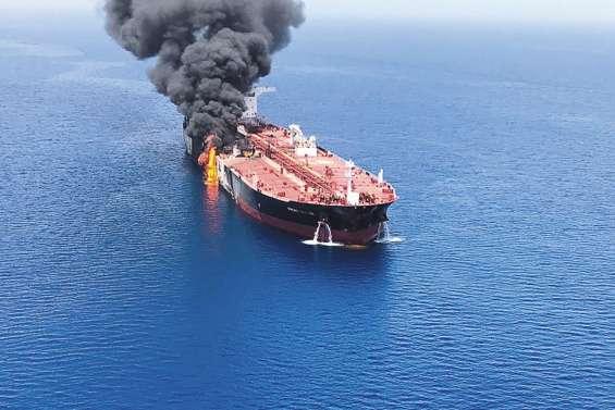 Tension toujours très soutenue dans le Golfe
