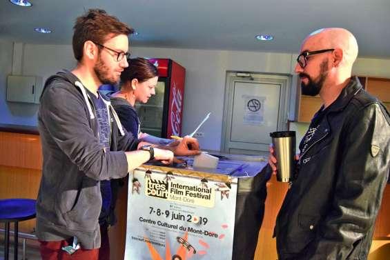 Très court international film festival : le choix local