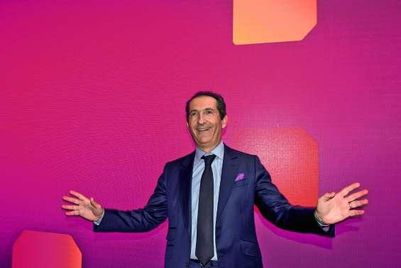 Patrick Drahi s'offre la célèbre maison Sotheby's