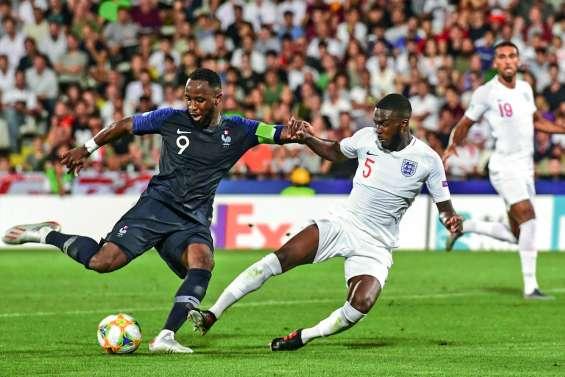 Les espoirs français renversent les Anglais