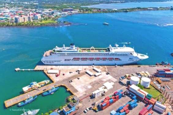 Le projet de port chinois qui fait polémique