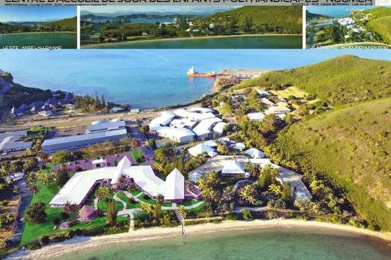 L'ACH a besoin de fonds pour déménager un de ses centres d'accueil à Nouville