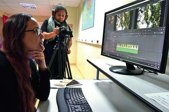 Païta recherche ses futurs talents audiovisuels