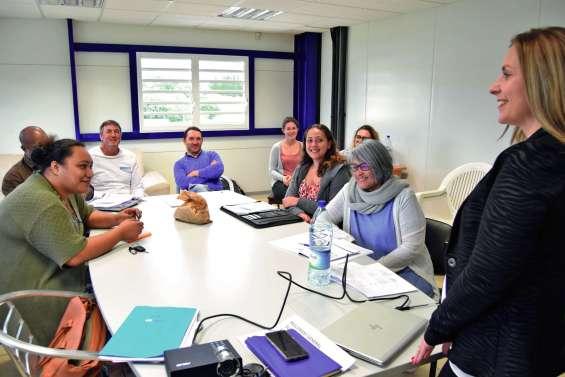 L'Association des zones d'activités veut faciliter la vie des entreprises