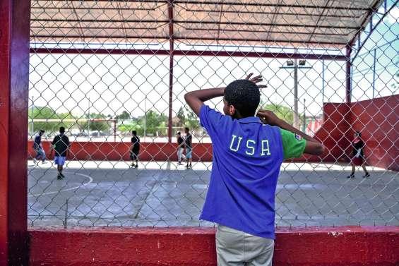 Immigration : les centres pour enfants qui choquent les Américains