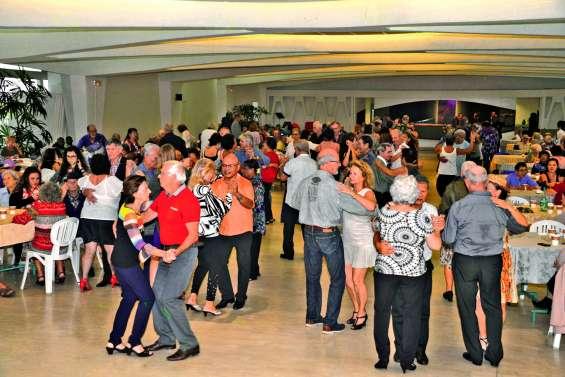 Succès renouvelé pour le thé dansant des seniors