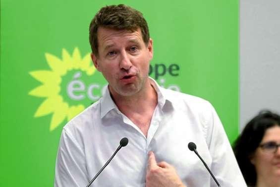 L'eurodéputé Jadot imagine des « congés canicule »