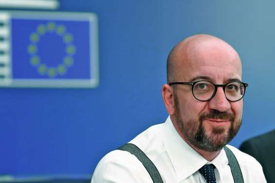 Nuit blanche au sommet de l'UE