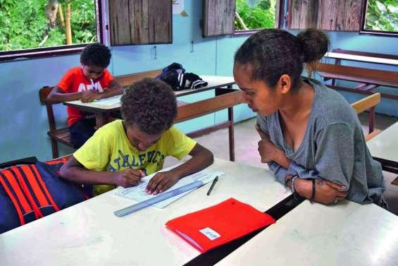 Deux journées de loto pour un voyage culturel au Vanuatu