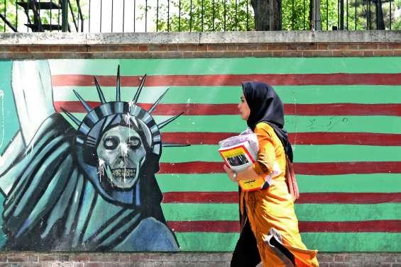 Téhéran déroge à l'accord nucléaire et irrite un peu plus Washington