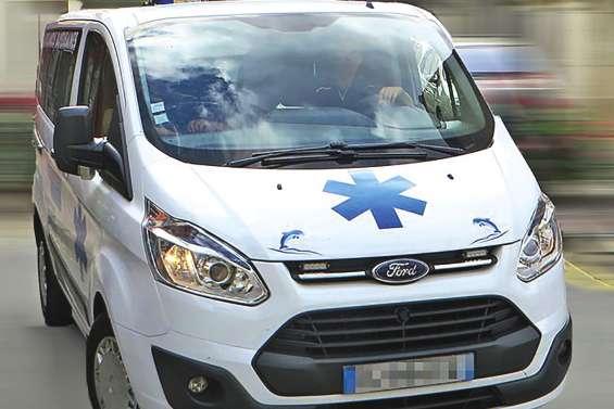 Les gérants d'une société d'ambulances visés par la justice pour travail clandestin