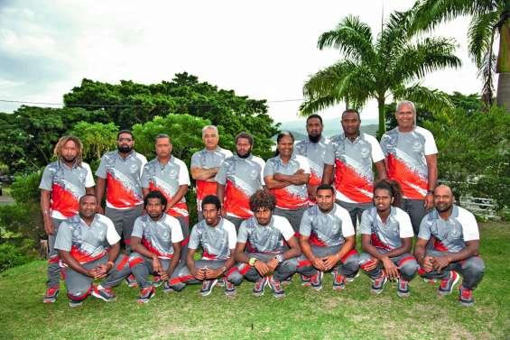 Les nouvelles ambitions des Cagous à Apia