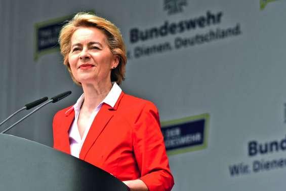 UE : le Parlement pose la dernière pièce du puzzle des nominations