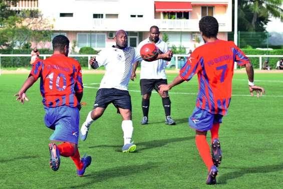 Le FC Gaïtcha boit la Coupe (de Calédonie) jusqu'à la lie