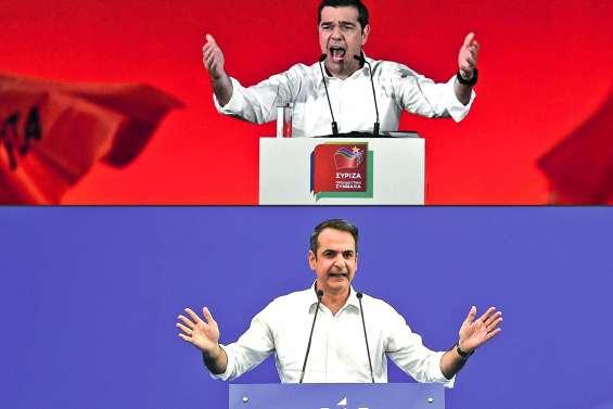 La fin de l'ère Tsipras ?