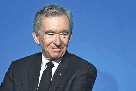 Fortunes de France : le luxe domine le classement