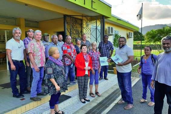 La mémoire orale des familles pionnières collectée
