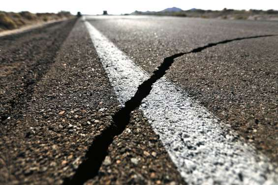 Un séisme secoue la Californie