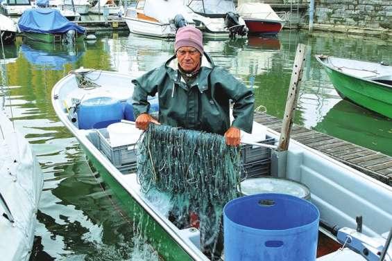 Comment est vu le métier de marin-pêcheur