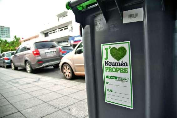 La collecte des poubelles sera  bientôt adaptée aux besoins