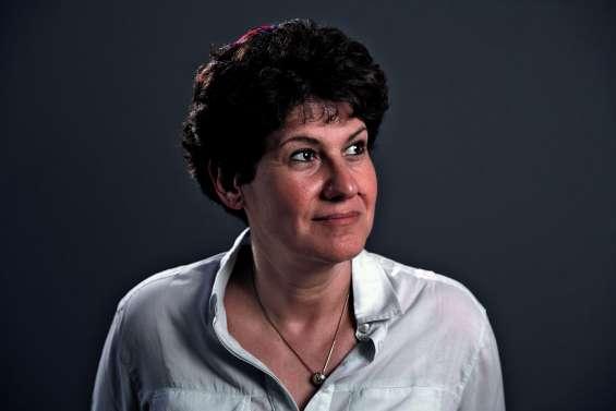 Une quatrième femme nommée rabbin