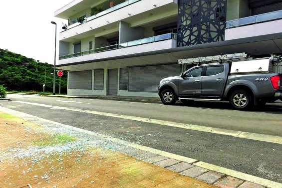Vols et dégradations au lotissement Cœur de Nouville en pleine construction