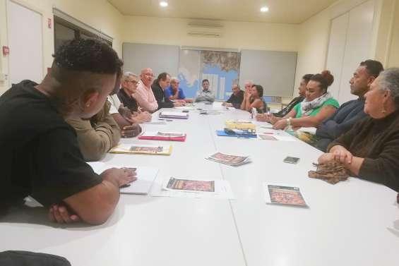 Participation citoyenne : Boulari recherche des référents