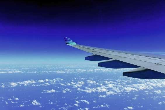 L'aérien et la route mis à contribution pour « répondre au défi climatique »