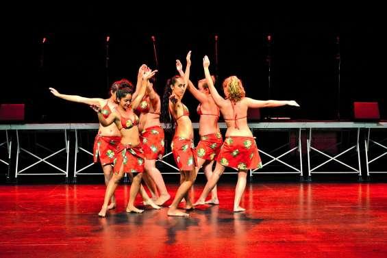 Un grand festival des îles Australes pendant quatre jours au centre culturel