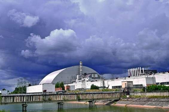 Une nouvelle arche pour Tchernobyl