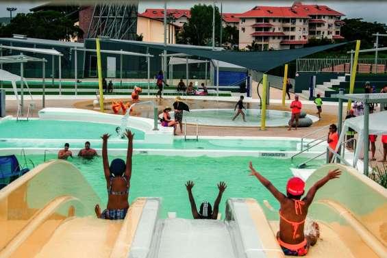 Maintenance annuelle des piscines municipales