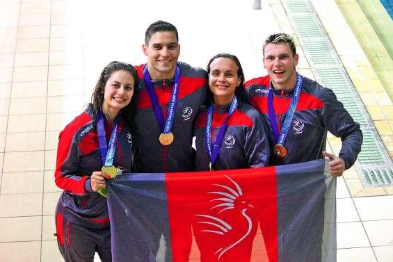 Encore médaillés, jamais rassasiés