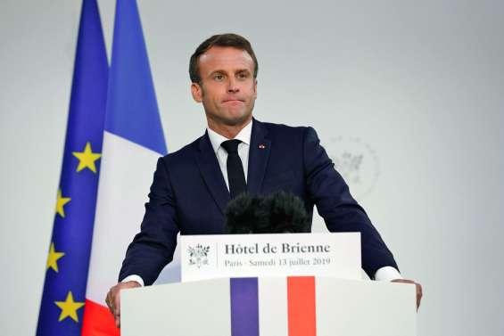 La France va se doter d'un commandement de l'espace