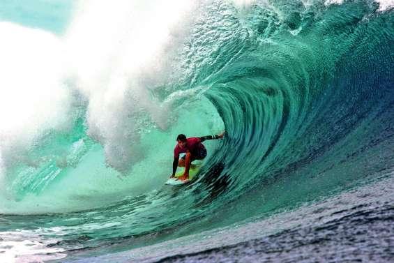 Pour les JO de Paris, Tahiti se verrait bien organiser les épreuves de surf