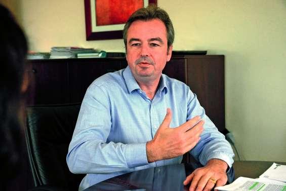 « Quatre banques de plein exercice :  une chance pour la Nouvelle-Calédonie »