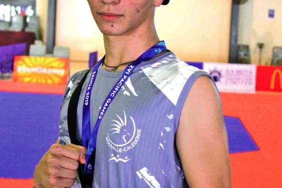 Début des combats pour Dorian Mejri