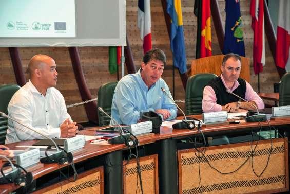 Un plan de protection des PTOM du Pacifique