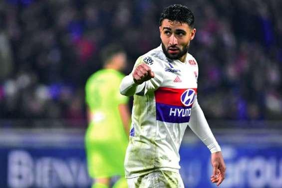 Nabil Fekir, un départ quasi inéluctable