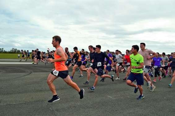 La Tontouta Run'Way continue de faire rêver les sportifs