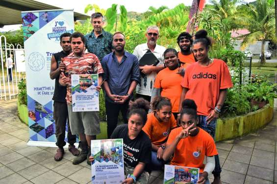 Les « Trophées bleus » de la province Nord désignés samedi